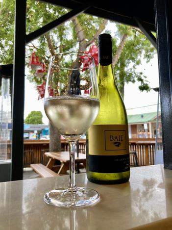 Baie Wine Pinot Gris