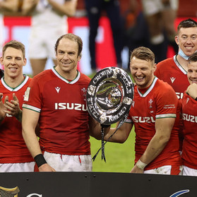 The Team of Championship! The Best XV of The Six Nations