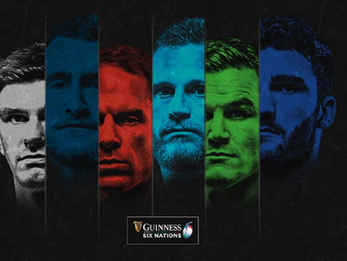 Young Bloods Rise! From 3 Commentators to The Six Nations