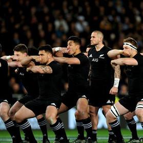 Why New Zealanders Are So Good At Rugby? ทำไมชาวนิวซีแลนด์ถึงเป็นเลิศในกีฬารักบี้