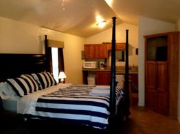 Cabin 1050 Interior