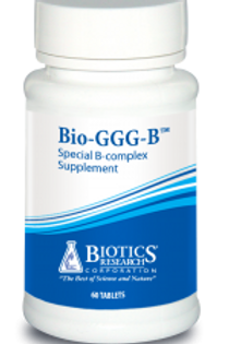 Bio-GGG-B (60 C)