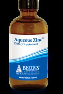 Aqueous Zinc (4 oz)