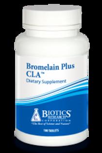 Bromelain Plus CLA (100 T)