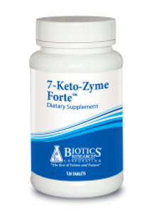 7-Keto-Zyme Forte (120 T)