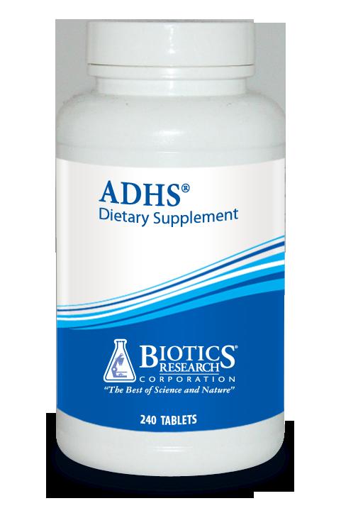 ADHS (240 T)