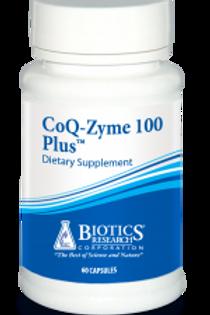 CoQ-Zyme 100 Plus (60 C)