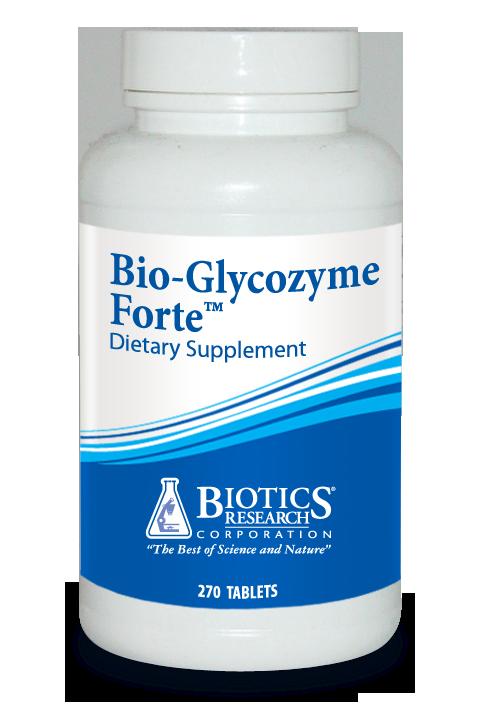 Bio Glycozyme Forte (270 C)