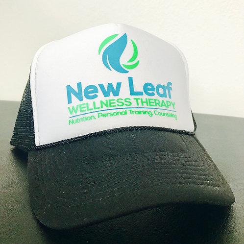 NEW LEAF: Trucker Hat