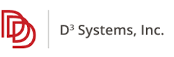 d3+systems+logo