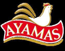 Logo Ayamas