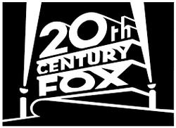 20th fox century
