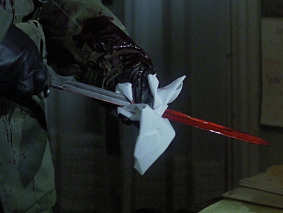 The Spookeasy's Top Ten SLASHER FLICKS