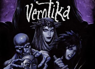 Film Review - Verotika (2019)