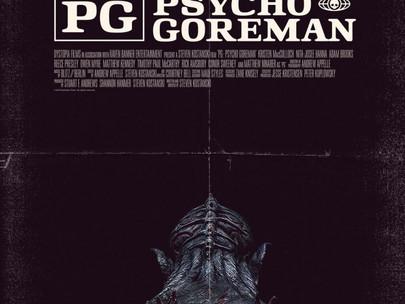 Film Review: PG: Psycho Goreman (2020)