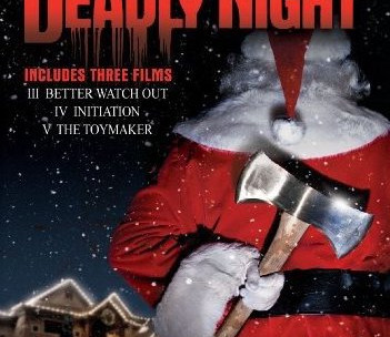 Merry Ax-mas; Yuletide Screams with the Latter Silent Night, Deadly Night sequels