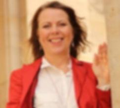 Gabi Grosmann, Hypnotiseurin