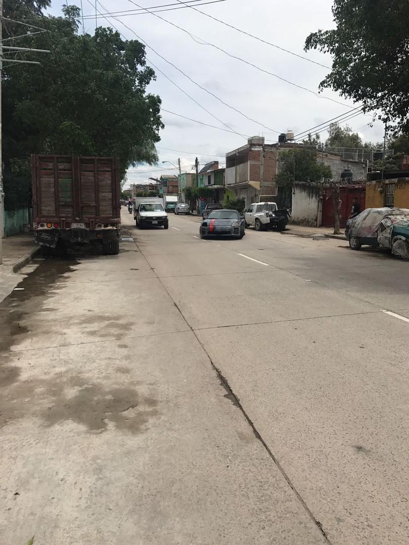 Renta de Bodega en León