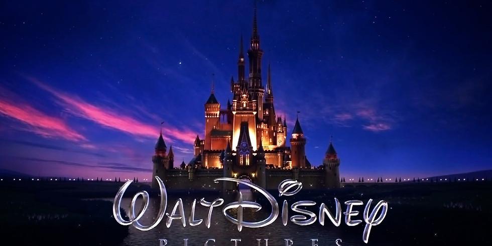 Celebration Sunday: Disney Generations