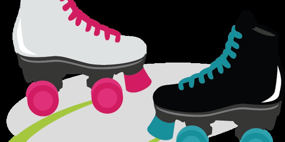 Roller Skating (Kids Event)