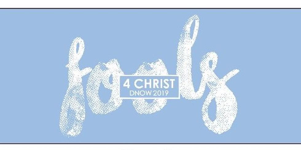 Discipleship Now: Teens