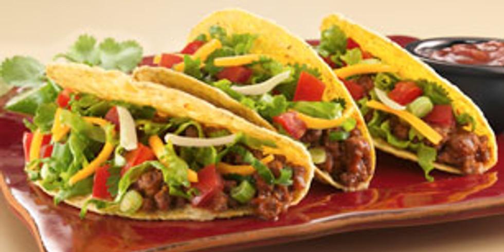 Celebration Sunday Taco Fiesta