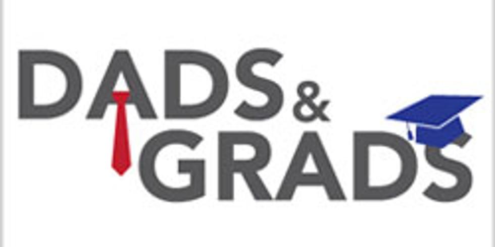 Celebration Sunday Dads & Grads