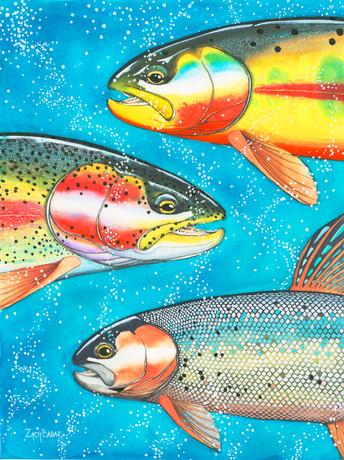 Fishheads II