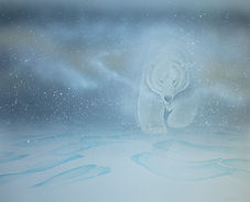 Arctic Apparitions