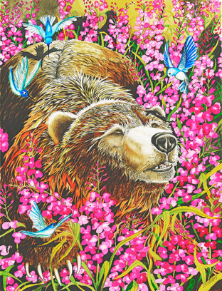 Birds n Bears