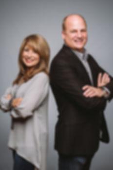 Doyle & Sylvia Roberts Back to Back 3_4.