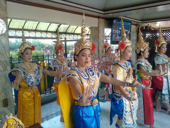 Martin Vantomme - Thailand