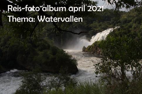00 Fotoalbum Watervallen