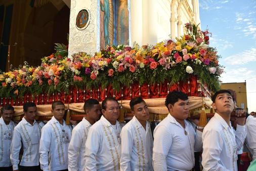 LucChristiaens - Nicaragua