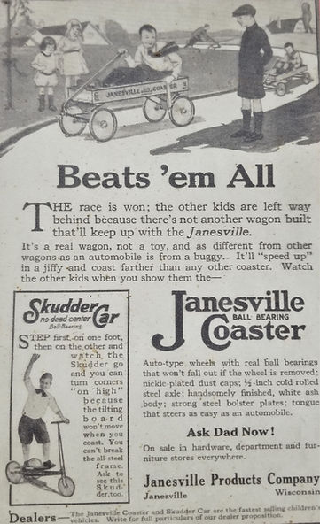 Janesville Products Company Ad.jpg