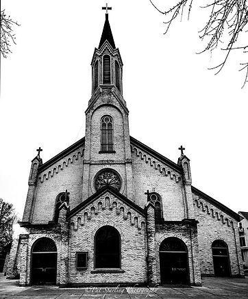 St Patrick's Church by Pat Sparling.jpg