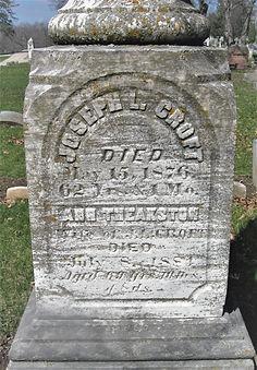 Oakhill Grave of Croft.jpg