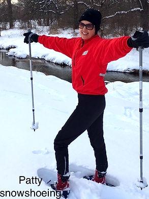 Patty snowshoeing.JPG