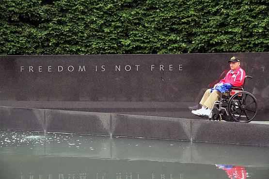 VetsRoll 10 Freedom is Not Free .jpg