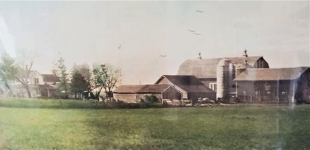 The Good Acres farm in the 1930's.jpg