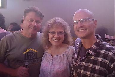 Johnny, Tess and Tony Huml.jpg