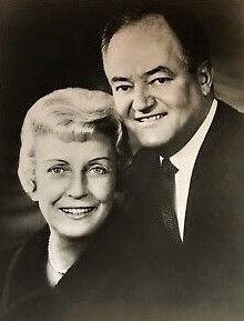 VP Humphrey and Muriel.jpg