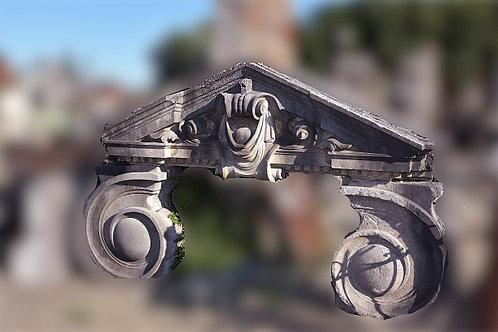 Kopstuk portaal