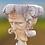 Thumbnail: Vaas met 2 mannelijke gezichten