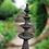 Thumbnail: Fontein met bloemblad en 4 overlopen