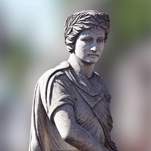 Romeinse man