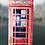 Thumbnail: Authentieke Engelse telefooncel