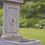 Thumbnail: Antieke fontein