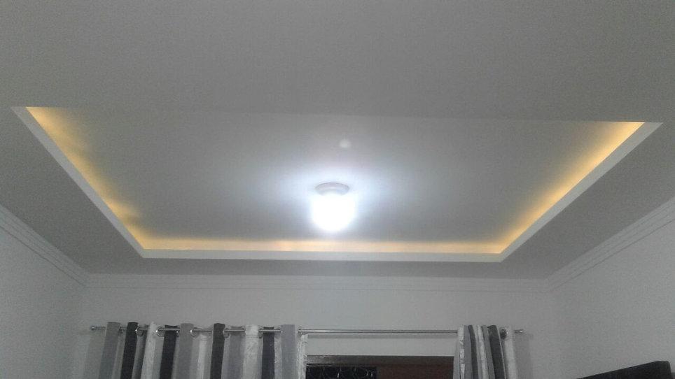 iluminasao indireta