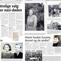 Danish regional press